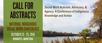 Social Work Activism, Advocacy, and Agency: A Conference of Indigenous Knowledge and Action